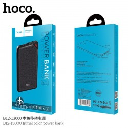 Power Bank Hoco 13000 mAh