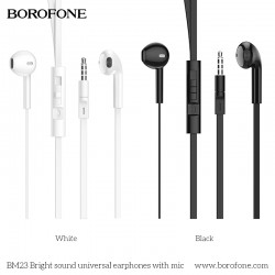 Smalltalk Borofone