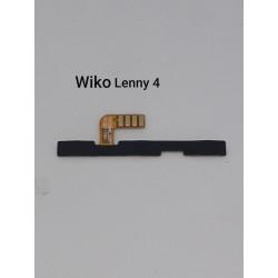 สายแพร สวิตย์ Wiko Lenny4