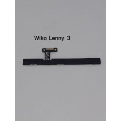 สายแพร สวิตย์ Wiko Lenny3