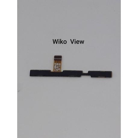 Flex cable Wiko viwe