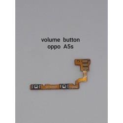 Flex cable Volum Oppo A5s