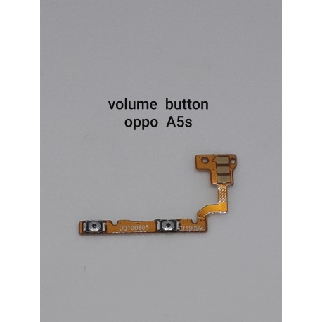 Flex cable Volum Oppo A5s