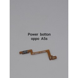Flex cable Oppo A5s