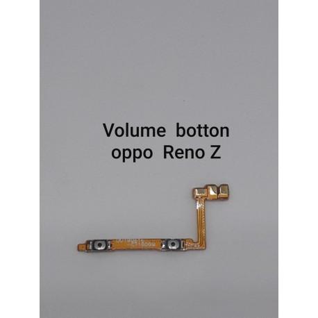 Flex cable Volum Oppo RenoZ