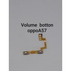 สายแพร ลด/เพิ่ม เสียง OPPO A57
