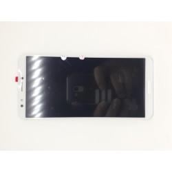 หน้าจอ Huawei y7 pro 2018