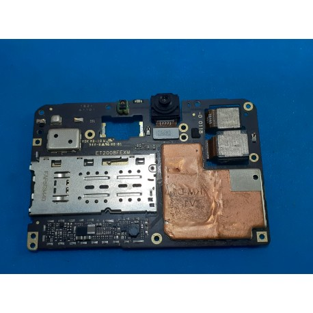 Board part Vivo Y85