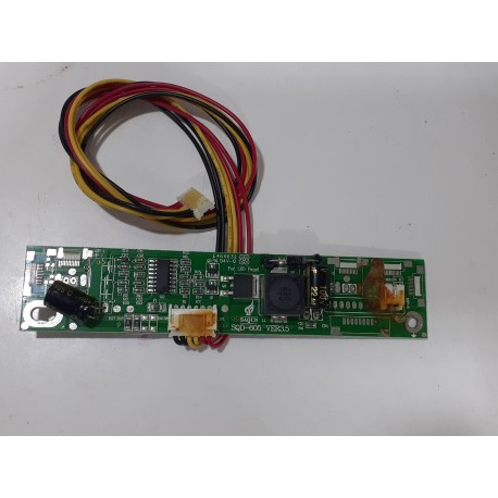 Board Power ATEC