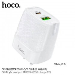 Adapter chager Hoco