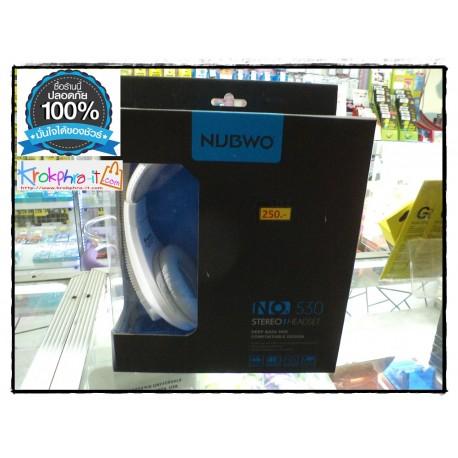 Headphone Nubwo