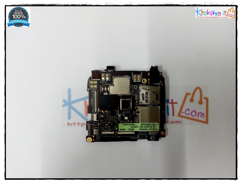 Board Asus zenfone 5